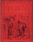 Auteur (onbekend) - Snakerijen van Tijl Uilenspiegel (Bewerkt voor de jeugd naat de oudste uitgaven)
