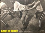 TELEMANS, Dieter & TSHIBANDA, Pie - Heart of dance