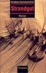 Kristien Hemmerechts (Autor) - Strandgut [Gebundene Ausgabe]