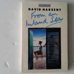 Harsent, David - From an Inland Sea