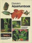 Gilbert John - Elseviers aquariumboek