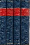 Budge, E.A. Wallis - A History of Egypt in 4 volumes complete