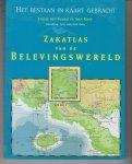 klare, J./ Louise van Swaaij - Zakatlas van de belevingswereld - het bestaan in kaart gebracht