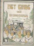 NIEUWENHUIS, JOAN A. & W. HESKES (geïllustreerd door ...) - Het Einde van een Jongensoorlog