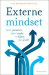 The Arbinger Institute - Externe mindset / beter presteren door verder te kijken dan jezelf