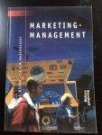 Wijnia S. & J.C.A.M. Wagenmakers - Marketing-management
