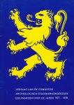 - Verslag van de Commissie Archeologisch Stadskernonderzoek Leeuwarden over de jaren 1977-1979