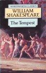 Shakespeare, William - The Tempest