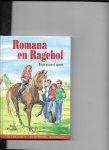 Caspari - Romana en ragebol paard apart / druk 1