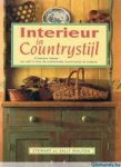 Stewart Walton, Sally Walton, Saskia Snepvangers, T. Dijkhof - Interieur in countrystijl