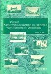 Mol  M.M.M.de ( ds1223) - 150 jaar kamer van koophandel en fabrieken voor Nijmegen en omstreken, 1842-1992