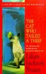 Braun, Lilian Jackson - Cat Who Tailed a Thief