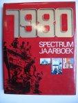 Redactie - 1980 Spectrum Jaarboek