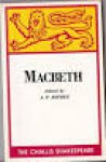 shakespeare, edited by a.p. riemer - the tragedy of macbeth