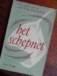 Lievaart, Inge - Het Schepnet - Gedichtenbundel