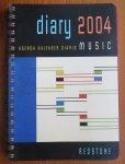 - The Redstone Diary 2004 Music