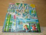 Hammick, Rose / Packer, Charlotte  Packer, C. - Party Time fantastische kinderfeestjes van 1 tot 10 jaar