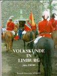 Frere J. (ds1255) - Volkskunde in limburg