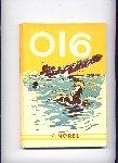 NOREL, K. - 016 - (met tekeningen van JAN LUTZ)