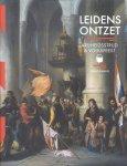 Zijlmans, Jori - Leidens Ontzet (Vrijheidsstrijd & Volksfeest)