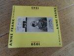 Kniesmeyer, Joke - Anne Frank in the world De wereld van Anne Frank