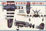 Rawlings, John D. R. - Aircraft of the Royal Air Force airforce