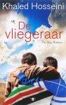 Hosseini, Khaled - De vliegeraar Filmeditie / the kite runner
