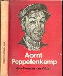 Velzen. Herman van Frans Roes  in 1902 geboren te Gaanderen  en Overleed in 1974  te Hengelo [Gld ] - Aornt Peppelenkamp Achterhoekse schetsen