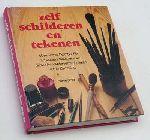 Allen, Janet / Holden, John - Zelf schilderen en tekenen