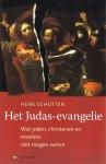 - Het Judas-evangelie / wat joden, christenen en moslims niet mogen weten