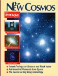 - the new cosmos, The Astronomy of Our Galaxy and Beyond