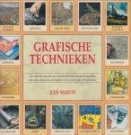 Martin, J. - Grafische technieken / druk 1