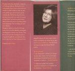 Axelsson, Majgull uit het Zweeds vertaald door Janny Middelbeek - Oortgiesen - Aprilheks