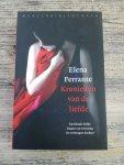 Ferrante, Elena - Kronieken van de liefde