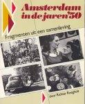 Roegholt - Amsterdam in de jaren vijftig