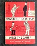 Bojesen & Poeten, Bo - Danskere Her og Der : Meet The Danes