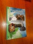 RED.- - West-Friesland oud en nieuw. Jaarboek 2015.