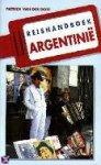 Doef, Patrick van der - Reishandboek Argentinie