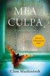 Clare Mackintosh - Mea Culpa