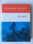 I. Schöffer e.a. - Alkmaar ontzet 1573-1973