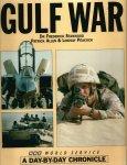 Stanwood Dr. Federick, Patrick Allen & Lindsay Peacock - GULF WAR