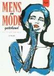 Wey, Molly van der - Mode mens en mode getekend
