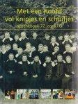 - Met een hoofd vol knipjes en schuifjes - gedenkboek 72 jaar KPO