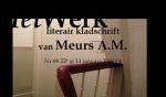 Meurs, A.M. - HetWerk68 literair kladschrift van Meurs A.M. 11 januari 2019 3e gecorrigeerde oplage