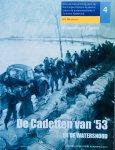 Marijnissen, R.R. - De Cadetten van '53 en de Watersnood. Over de hulpverlening door de Koninklijke Militaire Academie tijdens de Watersnoodramp in Zuidwest Nederland.