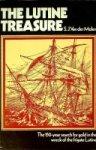 Molen, S.J. van der - The Lutine Treasure
