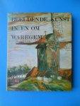Vanwijnsberghe, Henri (samenstelling) - Beeldende kunst in en om Waregem