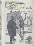 Andriessen, P.J. [Hans Brinker-verhaal] - De Zilveren Schaatsen (Een schets uit het Noord-Hollandsche volksleven door Mary Mapes Dodge, naverteld door P.J. Andriessen). Hans Brinker!