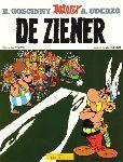 Goscinny, R. en A. Uderzo - Asterix en de Ziener, softcover, zeer goede staat
