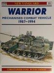 Foss; Sarson; - Warrior, Mechanised Combat vehicle 1987-1994